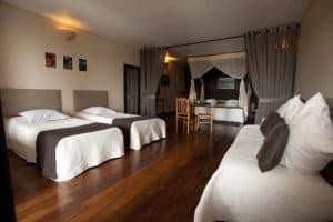 Hôtel Les 3 Métis Antananarivo Madagascar
