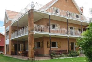 Hôtel le Relais Du Rova Antananarivo Madagascar