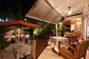 Hôtel Restaurant Garden Square Antananarivo
