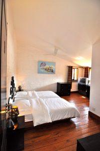 Hotel Rova Antananarivo Madagascar