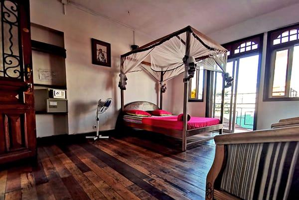 Hotel Saint Antoine Antananarivo Madagascar