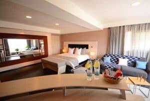 Hôtel Suite La Villette Isoraka Antananarivo Madagascar