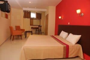 Hotel White Palace Antananarivo Madagascar