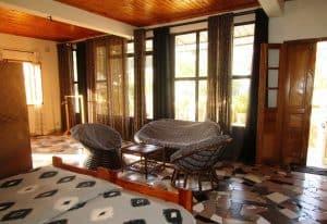 Maison D'Hôte Meva Guest House Antananarivo Madagascar
