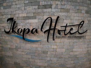 Restaurant Hôtel Ikopa Antananarivo Madagascar