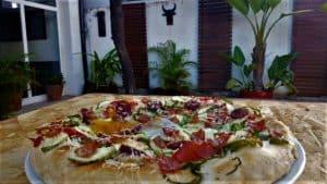 Restaurant Ibiza Cafe Villa Mahefa Antananarivo Madagascar (7)