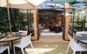 Restaurant La Verrière Pavillon De L Emyrne Antananarivo Madagascar