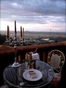 Restaurant Lokanga Boutique Hotel Antananarivo Madagascar