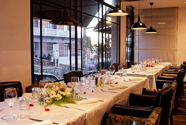 Salle De Reception Seminaire Grand Hotel Urban Antananarivo Madagascar