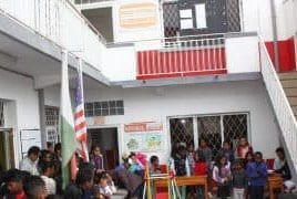 English Tutoring Of Madagascar Ecole Formation Anglais Tana Mada