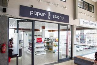 Paper Store Antananarivo Magasin fourniture de bureau fourniture scolaire matériel beaux-arts