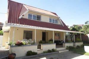 Location appartement Tana Chez Joseph