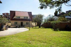Jardin Location appartement Chez Joseph Antananarivo Mada