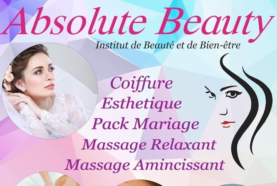 Absolute Beauty Salon De Beauté Manucure Coiffure Massage Tamatave Madagascar