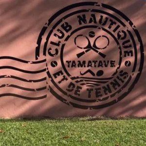 Club Nautique Tennis Piscine Distraction Tamatave Madagascar