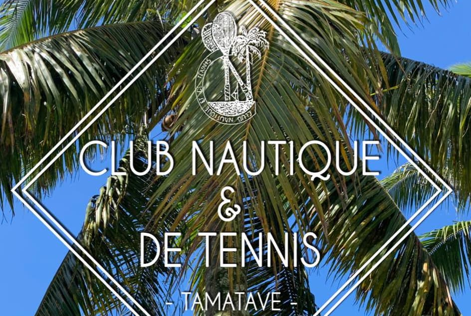 Club Nautique Tennis Piscine Distraction Tamatave Madagascar