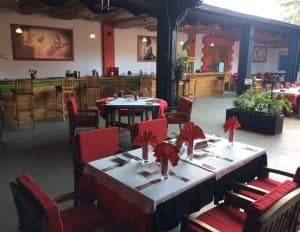 Dzama Cocktail Café Restaurant Bar Rhum Madagascar Tamatave