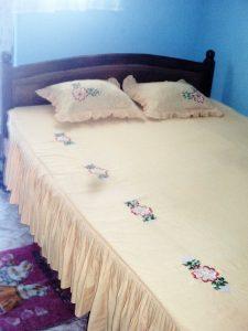 Fanjava Hôtel Chambres Bungalows Pas Cher Tamatave Madagascar