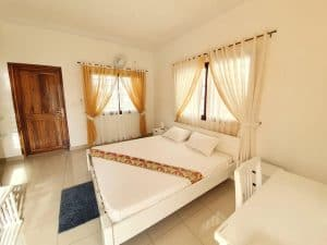 Hôtel An Ala Lodge Foulpointe Madagascar