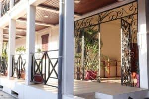 La Créole Appartement Studio Hôtel Tamatave Madagascar