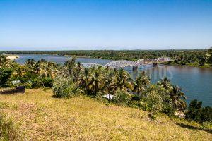 La Palmeraie Ivondro Excursion Visite Tamatave Madagascar