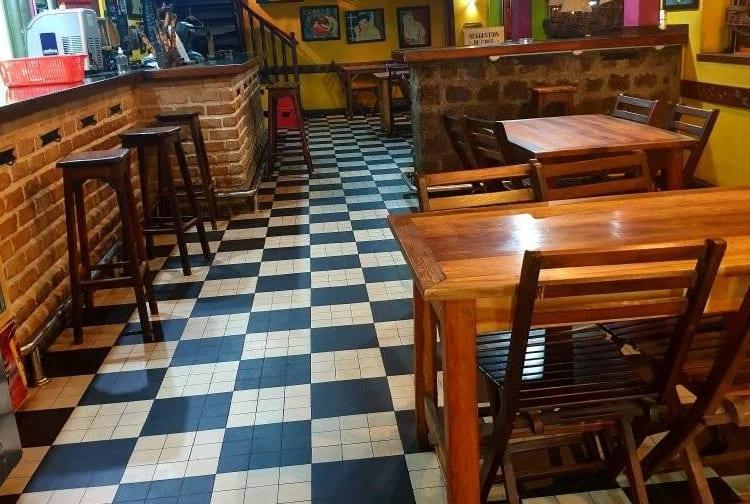 La Terrasse Restaurant Cuisine Gastronomique brasserie Tamatave Mada