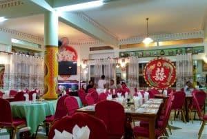 Le Pacifique Restaurant Cuisine Asiatique Tamatave Madagascar