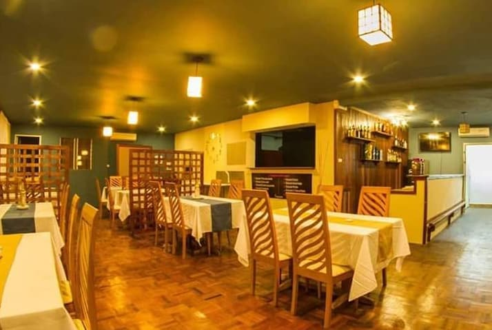 O Tamarah Restaurant Cuisine Vietnamienne Chinoise Tamatave Madagascar