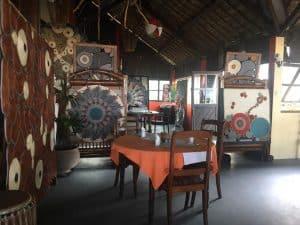 Océan 501 Restaurant Bord De Mer Tamatave Madagascar