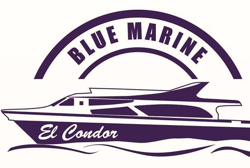 Transfert bateau Sainte-Marie El Condor Blue Marine Tamatave