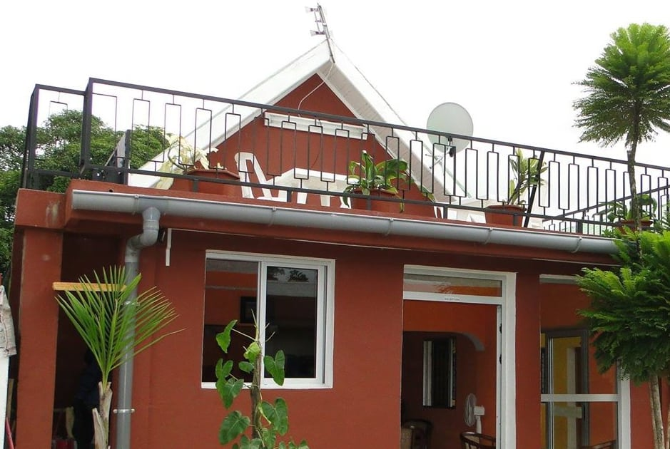 H1 Hôtel Restaurant Chambres Tamatave Madagascar