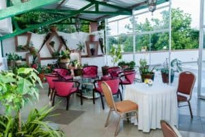 Athana Hôtel Chambres Restaurant Massage Antananarivo Madagascar