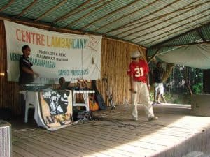 Centre Lambahoany Bungalows Tamatave Madagascar