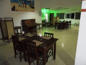 Chez Oli Hôtel Bungalow Piscine Tamatave Mada