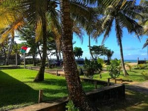 Darafify Hôtel En Bord De Mer Tamatave Madagascar