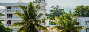Génération Hôtel Chambres Tamatave Madagascar