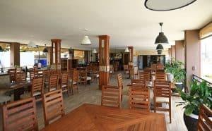 Gare Des Manguiers Restaurants Bar Tamatave Mada