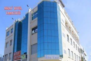 Hôtel Miray Service 3 étoiles Tamatave Madagascar