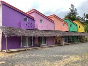 Happy Hôtel Foulpointe Madagascar