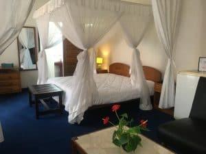 Ivotel Hôtel Chambres Antananarivo Madagascar