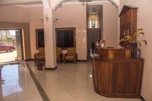 Jaguar Hôtel Salle De Fête Tamatave Madagascar