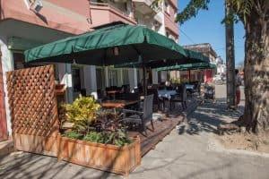 Java Hôtel Verseau Restaurant Tamatave Madagascar