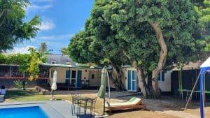 La Maison Maison D'hôte Piscine Tamatave Madagascar