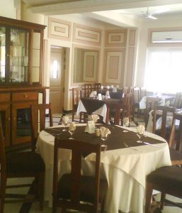 La Véranda Hôtel Restaurant Tamatave Madagascar