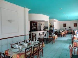Longo Hôtel Restaurant Cuisine Chinoise Européenne Tamatave Madagascar