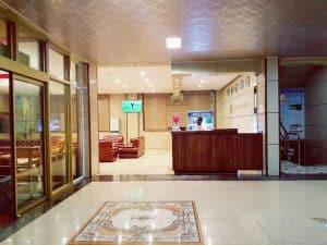 Luciole Hôtel Piscine Tamatave Mada