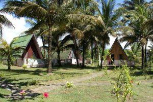 Miramar Hôtel Bungalow Piscine Tamatave Mada 3