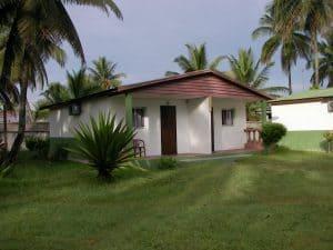 Miramar Hôtel Bungalow Piscine Tamatave Mada 8