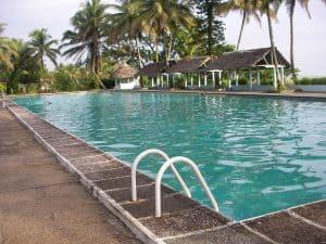Miramar Hôtel Bungalow Piscine Tamatave Mada 9