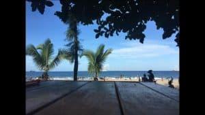 Océan 501 Hôtel Restaurant Bord De Mer Tamatave Madagascar